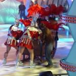 Kamil Bazelak i Piotr Dybus  w programie Gwiazdy tańcza na lodzie (2)