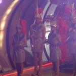 Koniki Gladiatorów Kamila Bazelak i Piotra Dybusa w programie Gwiazdy tańcza na lodzie