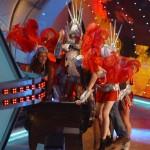 Koniki Gladiatorów,Kamil Bazelak i Piotr Dybus  w programie Gwiazdy tańcza na lodzie