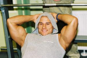 Kamil Majek