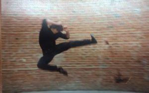 kamil-bazelak-trening-karate-yoko-tobi-geri