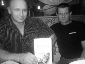 Kamil Bazelak i Michał Pauli