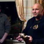 Kamil Bazelak i Grupa Zalewski Patrol