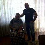 Kamil Bazelak i Rafal Stasiak