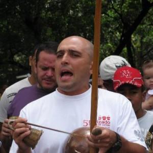 Mestre Boca de Pexie (foto:facebook)
