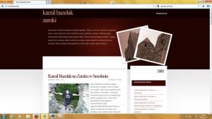www.bazelakzamki.pl