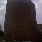 Zamek w Inowłodziu