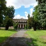 Pałac Padniewskich w Pilicy