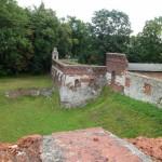 Ruiny Zamku w Pilicy