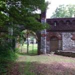 Brama Zamku w Pilicy