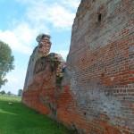 Ruiny Zamku w Besiekierach
