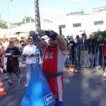 Kamil Bazelak i z 45kg wagą płaczu na pokazach strongman dla MPK w Łodzi (3)