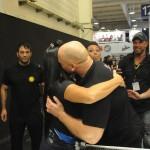 Pożegnanie Gal Ferreira Yates i Kamil Bazelak