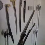 Broń w Muzeum na Zamku Królewskim w Łęczycy (3)