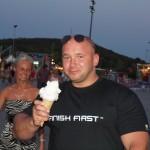 Dieta w wykonaniu Kamila Bazelaka