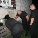 Grupa Zalewski Patrol znalazła bezdomnych