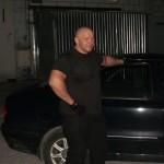 Kamil Bazelak na patrolu - Grupa Zalewski Patrol
