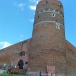 Zamek-Książąt-Mazowieckich-w-Ciechanowie-3