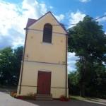 Kapliczka-Zabytkowy-na-Górze-Świętej-Małgorzaty