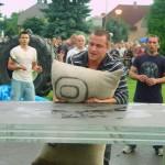 Ogólnopolskie zawody strongman w Janowie Lubelskim (2)