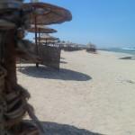 Plaża w Triton Sea Beach w Marsa Alam (3)
