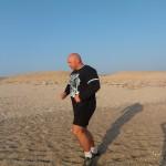 Trening Kamila Bazelaka w Egipcie (3)