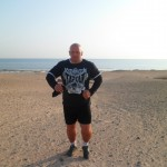 Trening Kamila Bazelaka w Egipcie (4)