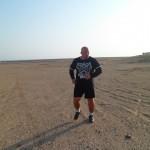 Trening Kamila Bazelaka w Egipcie (7)