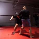 Kamil Bazelak vs Marcin Iskra (2)