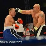 Kamil Bazelak vs Adam Koprowski .