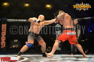 Kamil Bazelak vs Karl Etherington