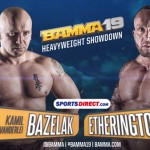 bamma19 kamil bazelak vs karl etherington