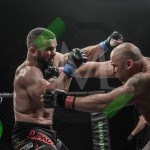 Kamil Bazelak vs Oli Thompson