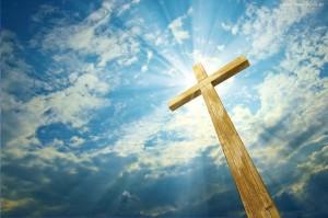 Krzyż Jezusa
