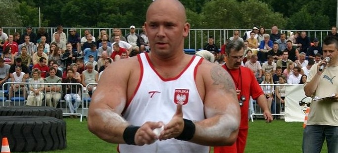 bazelak_strong