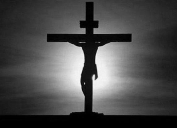 śmierć-Jezusa-Chrystusa