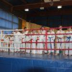 1 Grand Prix Furo Karate w Wiśniowej Górze