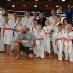 100 Grand Prix Furo Karate sekcja Furo Karate GLKS Andrespolia
