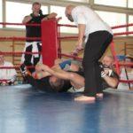 47 Grand Prix Furo Karate Samurai League Kamil Bazelak
