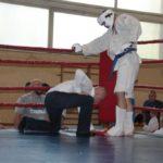 77  Grand Prix Furo Karate Przemysław Lenartowicz Janusz Przewoźny