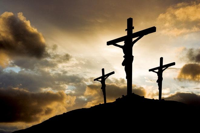 jezus-na-krzyzu
