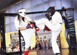 23-mistrzostwa-europy-furo-karate-izabella-idzkowska-vs-natalia-jasinska