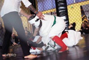 24-mistrzostwa-europy-furo-karate-izabella-idzkowska-vs-natalia-jasinska