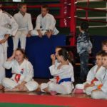 Mistrzostwa Polski Kyokushin sensei Kamil Bazelak sędzia (15)