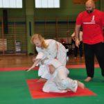 Mistrzostwa Polski Kyokushin sensei Kamil Bazelak sędzia (18)