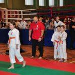 Mistrzostwa Polski Kyokushin sensei Kamil Bazelak sędzia (22)