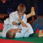 Mistrzostwa Polski Kyokushin sensei Kamil Bazelak sędzia (25)