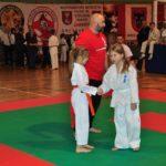 Mistrzostwa Polski Kyokushin sensei Kamil Bazelak sędzia (30)