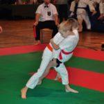 Mistrzostwa Polski Kyokushin sensei Kamil Bazelak sędzia (31)