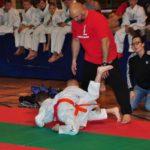 Mistrzostwa Polski Kyokushin sensei Kamil Bazelak sędzia (39)
